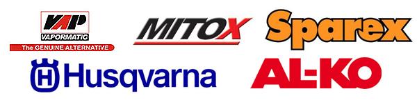 Parts Logos