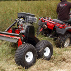 QUAD-X ATV EQUIPMENT